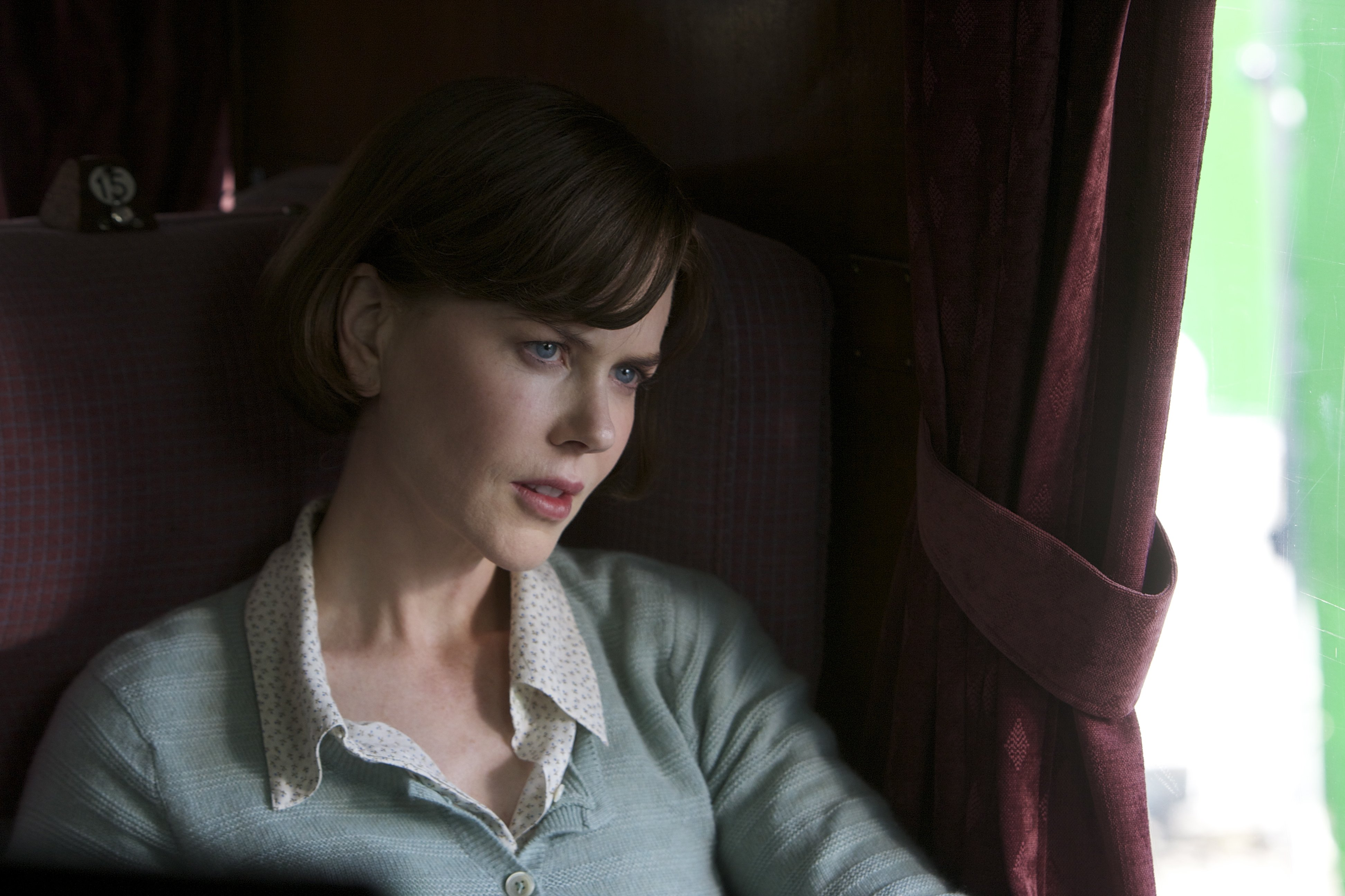 kb00614 � nicole kidman the railway man royal signals