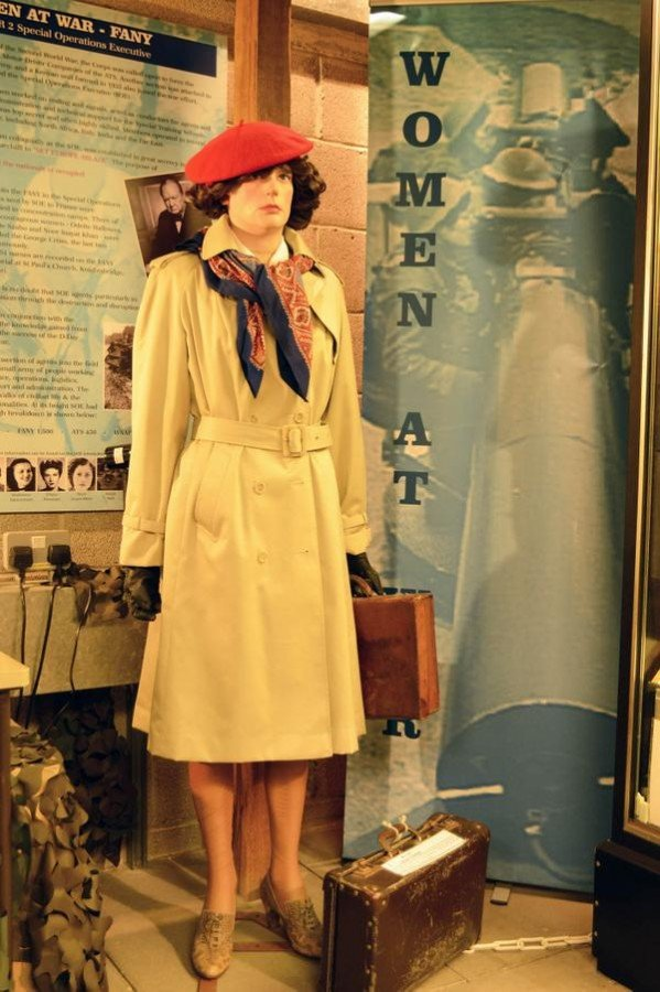 Women at War Codes and code breaking