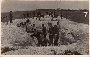 RND Trenches