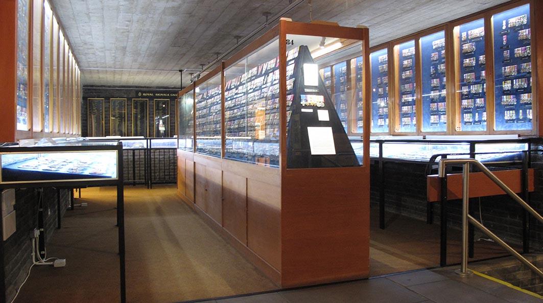 medal gallery