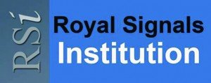 Supporters Royal Signals Institute