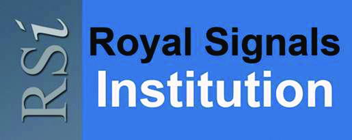 Museum supporters, sponsors and partners Royal Signals Institute