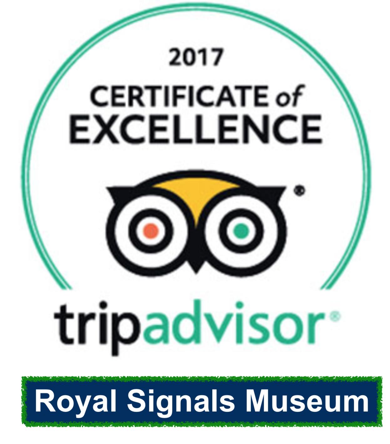 Royal Signals Museum