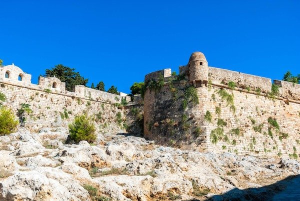 Crete Rethymno
