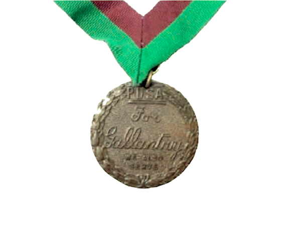 Dickin Medal for Gallantry