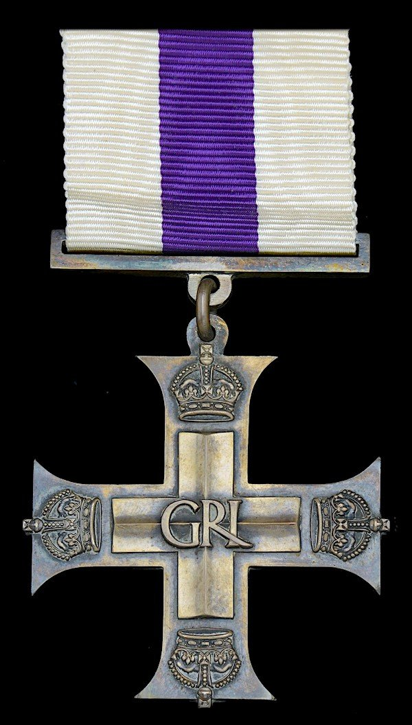 Military Cross GR