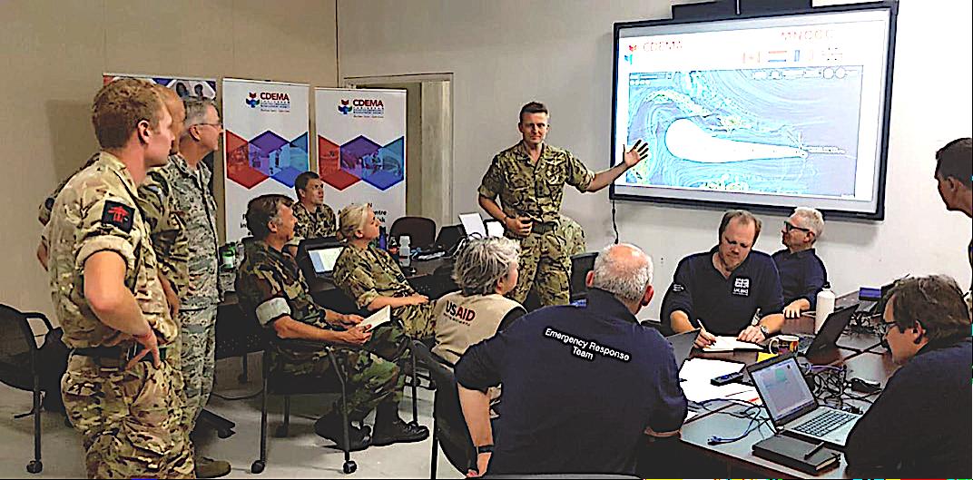 OLRT briefing